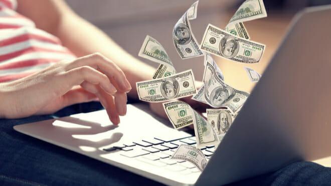 Cómo buscar dinero debajo de las piedras