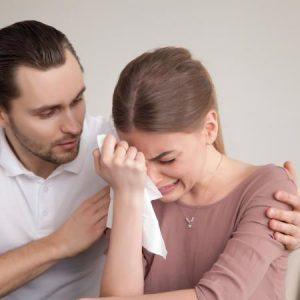Cómo enfrentarse a la muerte del cónyuge