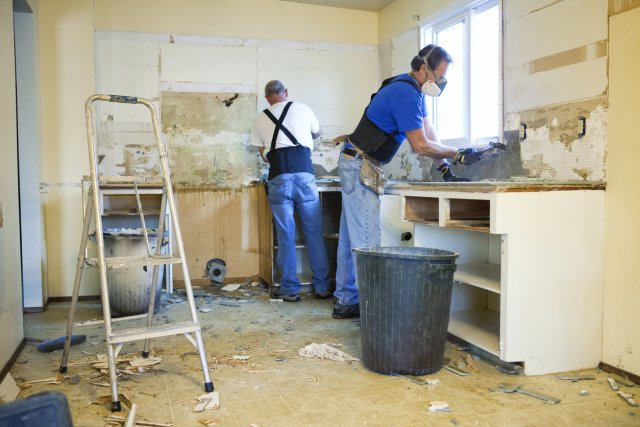 Cómo renovar una casa desde adentro
