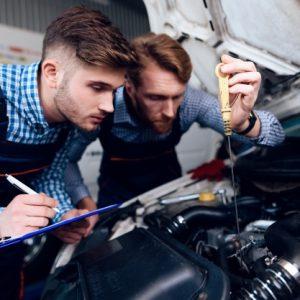 5 errores que debes evitar en tu negocio de reparación de autos