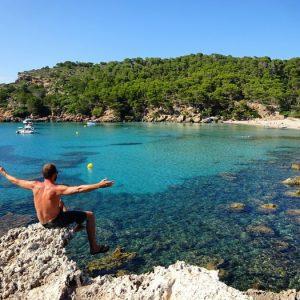 Menorca una isla turística por excelencia
