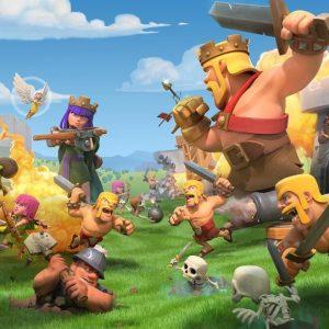 Clash of Clans: lo que deberías saber para empezar a jugar