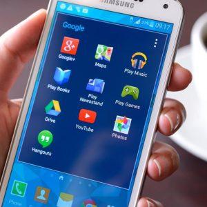 Lo que tienes que hacer con tu nuevo teléfono Android
