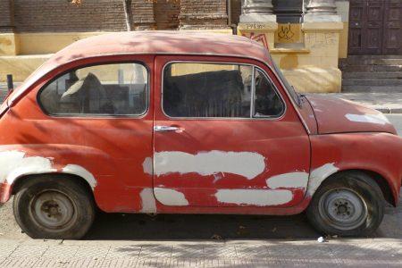 Consejos para el cambio de un automóvil por otro nuevo