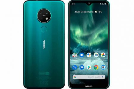 Beneficios de los teléfonos Nokia