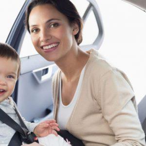 Cómo elegir un asiento para bebes y niños