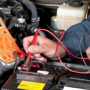 Cómo elegir una batería para su coche
