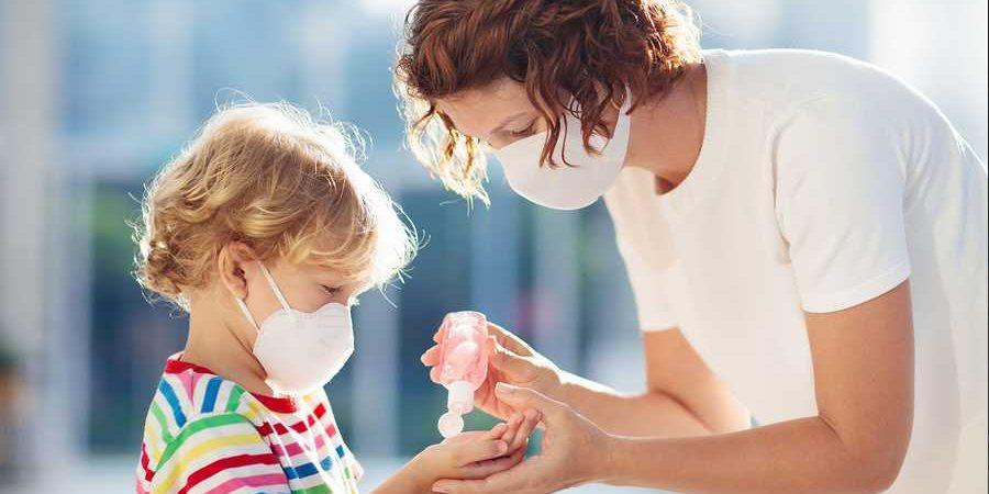 6 consejos para que tu hijo se adapte a las máscaras